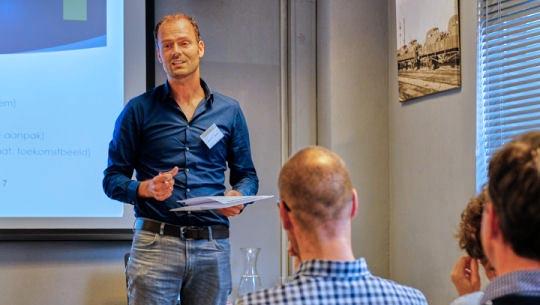 Workshop ondernemerschap: kansen zien en creëren