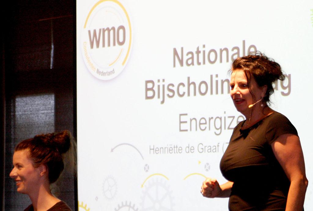 energizer congres